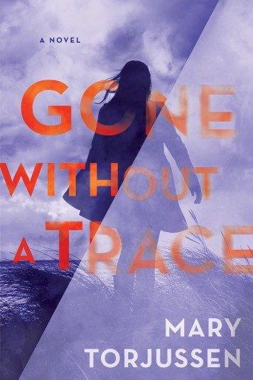 Gone Withour a Trace cover jpg