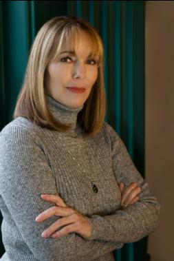 Leslie Nagel Author Photo 2