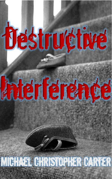 Destructive Interference Kindle cover 2.8.17