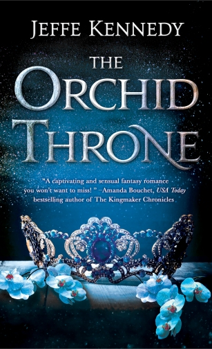 Orchid Throne_cover