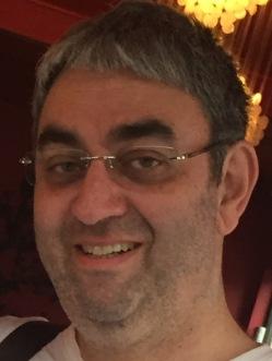 Leopold Borstinski
