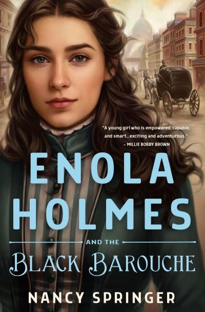 Enola Holmes_Updated HC